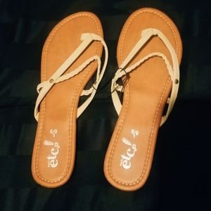 Shoes - summer sandals